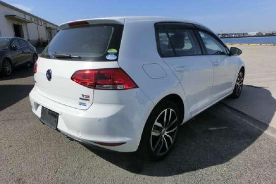 Volkswagen Golf image 2