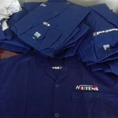 Professional and quality embroidery services