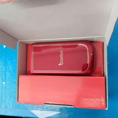 Flip phones, Bontel A225 model-Quality,Design and Beauty Phone(shop) image 2