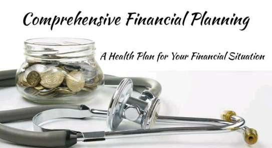 Comprehensive Financial Planning Consultancy