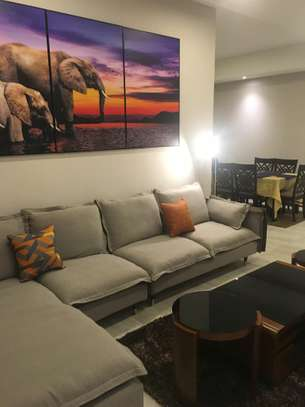 New- Furnished Apartment in Spring Valley image 15