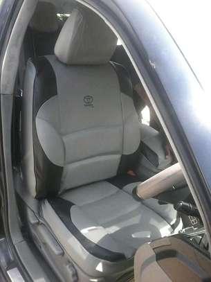 Riverside Car Seat Covers image 3