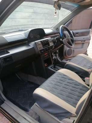 Nissan xtrail image 5
