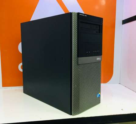 Dell Optiplex 960 CPU/ Tower 250GB HDD image 3