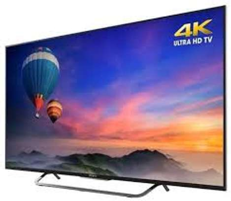 Sony 49 Inch HDR 4K ANDROID Smart LED TV