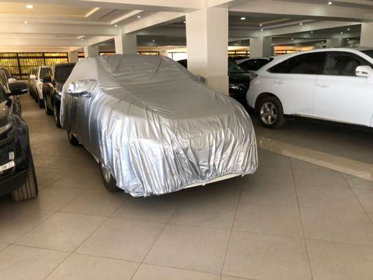 2 Sided Car Covers image 1