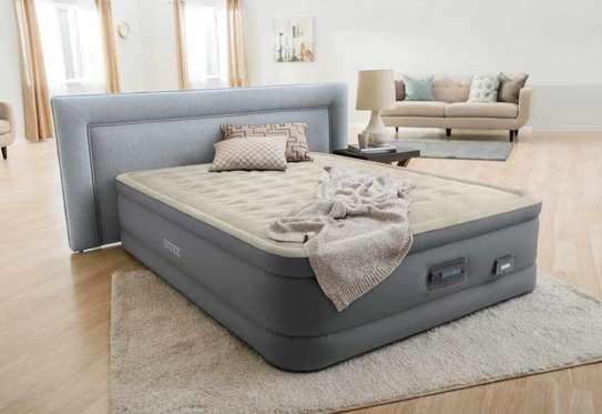 DOUBLE INFLATABLE MATTRESS image 4
