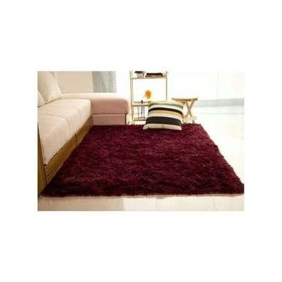 Fluffy Carpets - 7X10 image 1