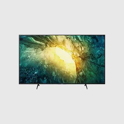 Sony 43″ X75H 4K Ultra HD Android TV-New Sealed image 1