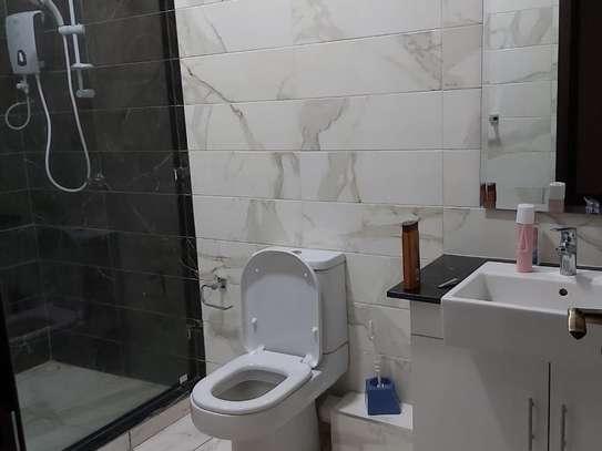 Furnished 3 bedroom apartment for rent in General Mathenge image 11
