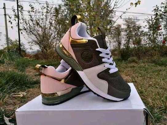 Louis Vuitton LV sneakers image 2