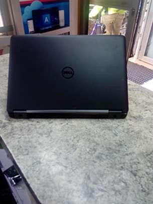 Dell latitude e5250 core  i5 image 1
