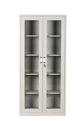 Executive office filling cabinets image 7