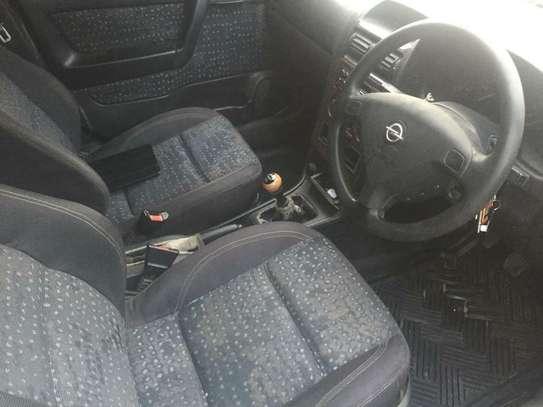 Opel Astra 1.6 image 5