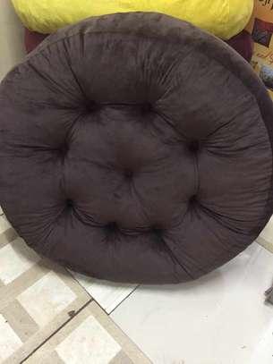 Comfortable Floor Pillow image 1