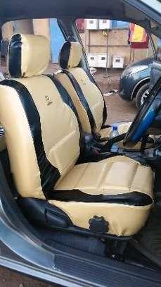 Highridge Car Seat Covers image 1