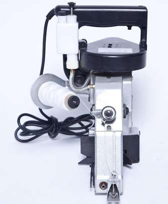 Excellent Portable Electric bag Sewing Machine. image 1