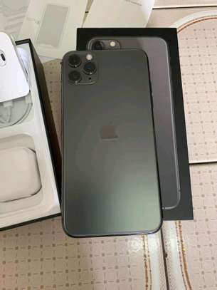 Apple iPhone 11 Pro Max 512GB Space Grey image 4