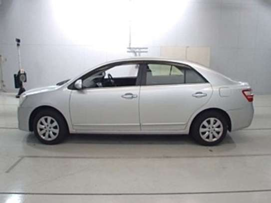 Toyota Premio for Hire