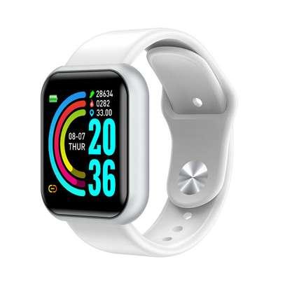 Hot Selling D20/Y68 Smart Watch Fitness Bracelet image 6