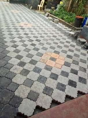 CABRO paving blocks/pavement blocks for sale in Nairobi Kenya. image 1