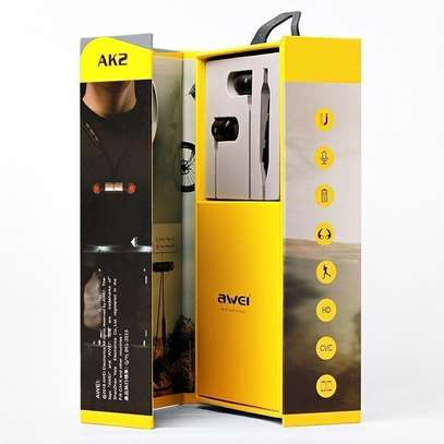 awei AK2 image 2