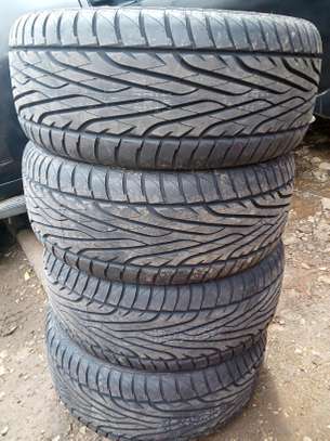 245/45R18 Brand New maxxis tyres image 1
