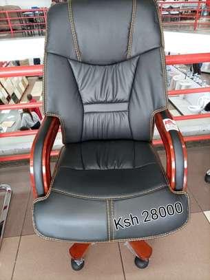 Executive study /office seat image 15