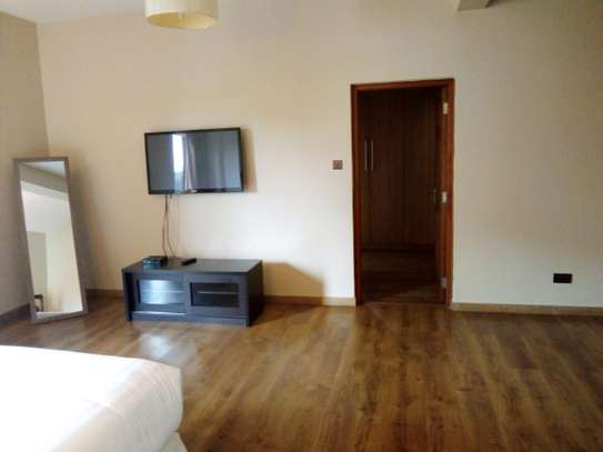Furnished 3 bedroom apartment for rent in Lavington image 6