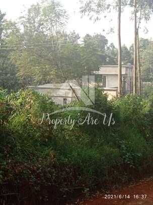 0.1 ha residential land for sale in Kikuyu Town image 4