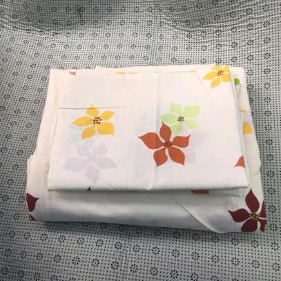 cotton bedsheets image 11