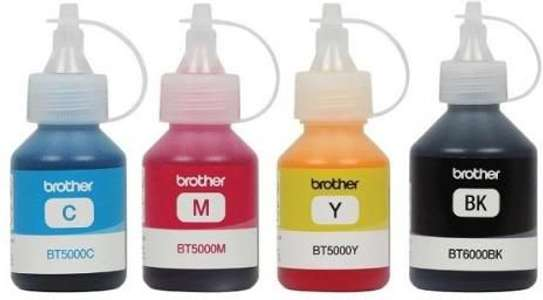 Refill Kits for Brother Printer DCP-T300/T500W/T700W/MFC-T800W image 2