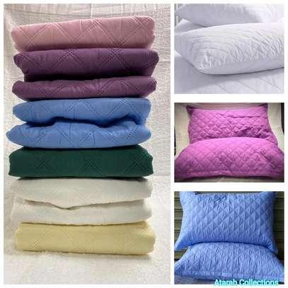 Pillow protectors image 1