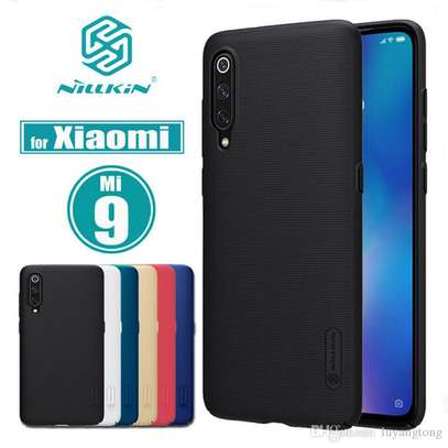 NILLKIN Super Frosted Shield Back Cover For Xiaomi Mi 9 Mi 9 SE Mi 9 Lite image 7