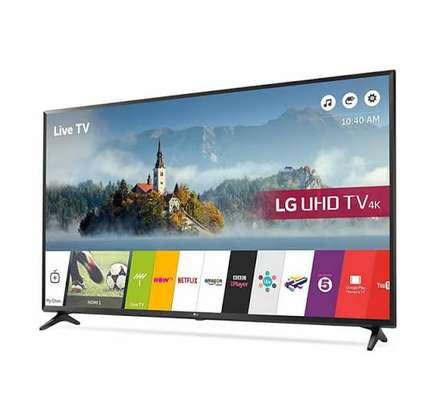 LG 43UN7340 43 inch UHD 4k tv image 1
