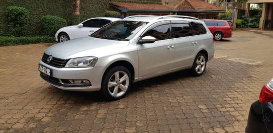 Volkswagen Passat 1.4 TSI BlueMotion Estate