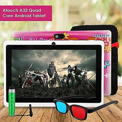 Atouch A32, TABLET 7 inch, Android 6.1, 8GB, 1GB DDR3, Wi-Fi image 2