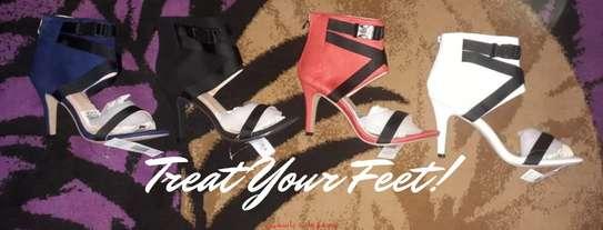 Victoria 3 Inch Heels image 1