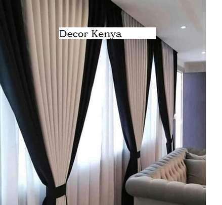 CURTAINS TO MATCH YOUR BEAUTIFUL HOME. image 1