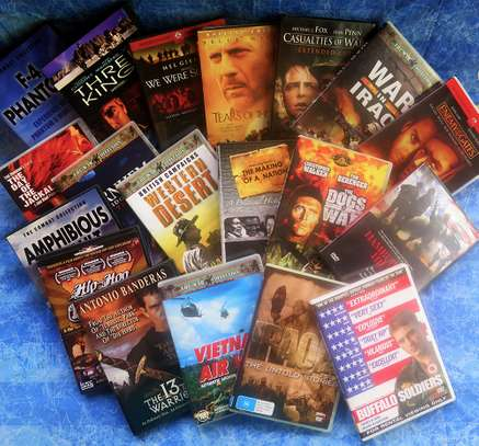 ORIGINAL DVDS FOR SALE! ALMOST BRAND NEW! STILL IN ORIGINAL CASES!