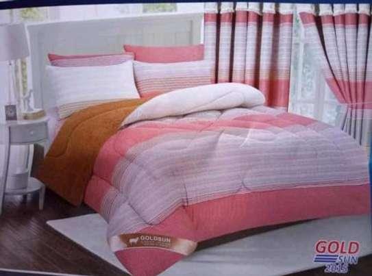 Easy woolen duvet sets image 1