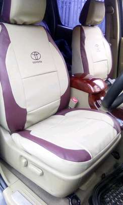 seats covers