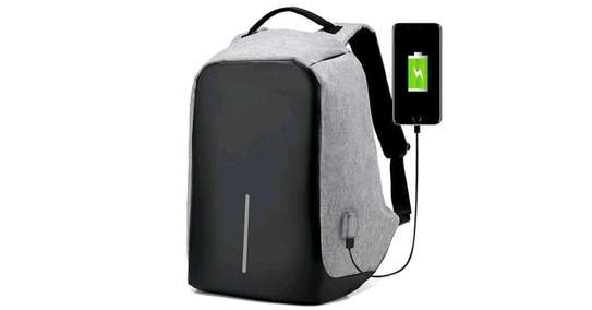 Original Antitheft Bags Bigger and Better with charging port