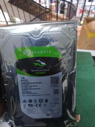 1tb desktop/surveillance hard drive(SEALED). image 1