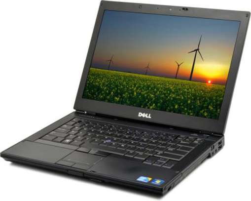 Dell E6410 Core i7 - 4GB / 320GB