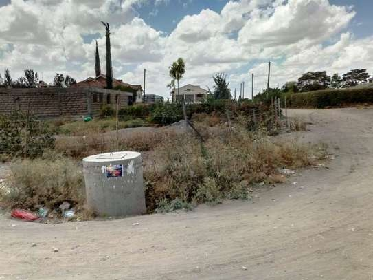 Athi River Area - Commercial Land, Land image 1