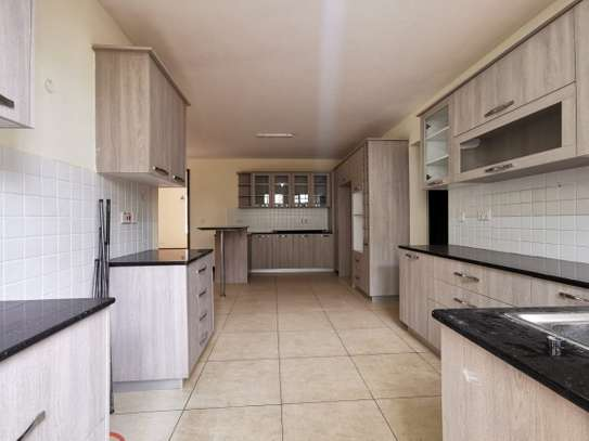 4 bedroom house for rent in Kitisuru image 2