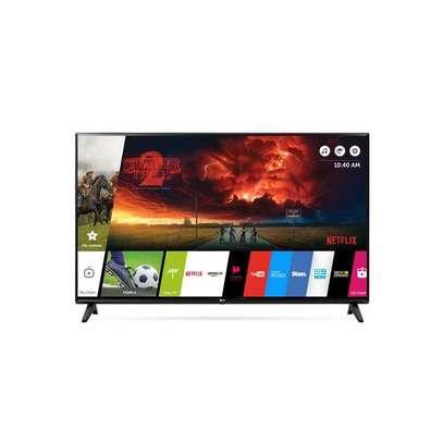 LG 55 INCH UN7340 smart digital 4k tv image 1