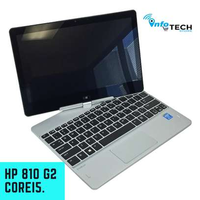 HP Elitebook 810 G2 Corei5 Laptop