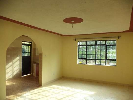 EXECUTIVE TWO  BEDROOM TO LET AT HARAMBEE SACCO  ESTATE image 2